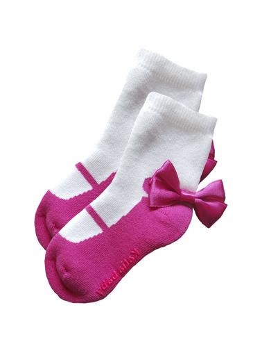 Katia & Bony Çorap Fuşya